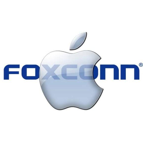 apple foxconn1 580x580 Foxconn: il nostro CEO non ha mai confermato la produzione della televisione di Apple