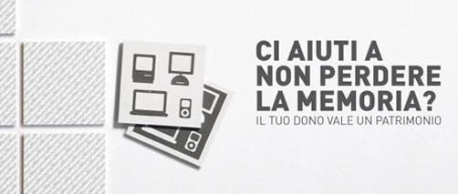 banner memoria apple Dona i tuoi prodotti Apple al Museo della Scienza e della tecnologia di Milano