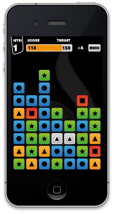 delite img 03 Delite Blocks: un nuovo puzzle game gratuito per iPhone e iPad