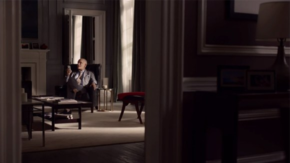malksiri 580x326 Anche John Malkovich si diverte con Siri, ecco gli spot pubblicitari