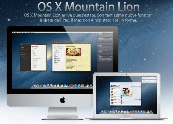 mountain lion 580x414 Nuove assunzioni AppleCare, Mountain Lion uscirà veramente a giugno?