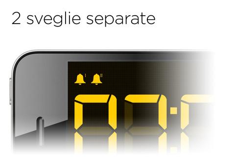 mza 3757875607577027975.320x480 75 SnapAlarm: Visualizza lorario con uno schiocco di dita!