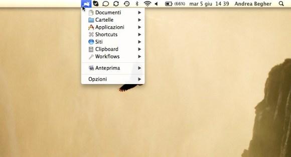 Scatto semplice 580x312 Recensione: Speedy 4.0 per Mac