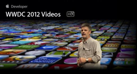 apple wwdc dev 580x312 Online anche i video del WWDC delle sessioni dedicate gli sviluppatori