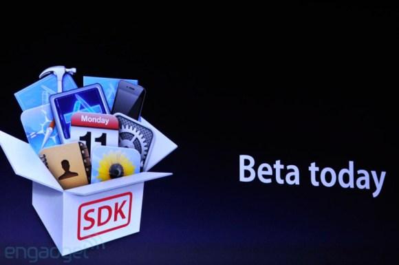 applewwdc2012liveblog3930 580x385 Keynote WWDC 2012: le principali novità dal Moscone Center