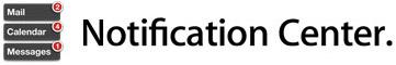 centro notifiche OS X Mountain Lion, le principali funzioni del nuovo sistema operativo per Mac
