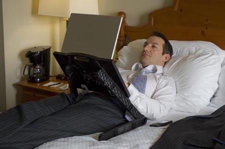 hotel Laptop Laidback: confort a buon prezzo