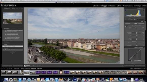 videocorso LR 580x326 Impariamo Lightroom 4 con BuyDifferent e un videocorso a 19,90 euro * Ad