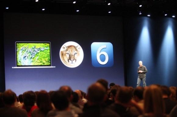 wwdc 2012 580x385 Intervista: Lopinione di Giovanni Cavaliere sul Keynote della WWDC 2012 e i nuovi prodotti Apple