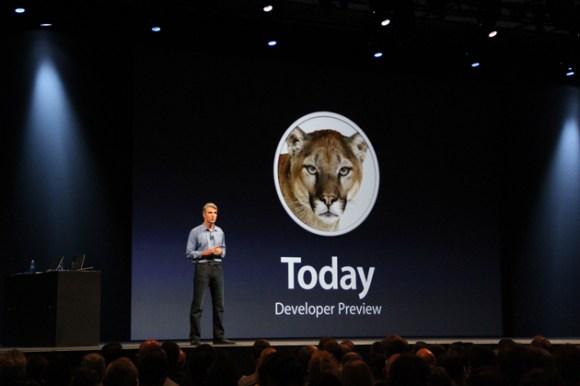 wwdctoday2012 580x386 Intervista: Nuovi prodotti e Keynote WWDC 2012 secondo Luca Di Giulio, negoziante Apple