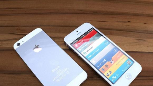 xlarge 580x326 iPhone di nuova generazione in un nuovo concept, questa volta in bianco