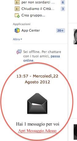 fbbanner Anche Facebook cede ai banner furbetti o è Chrome? *Aggiornato*