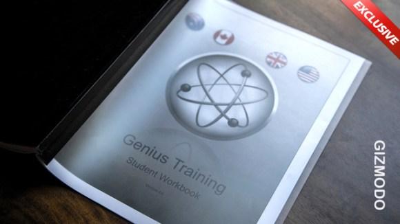 guida genius apple 580x326 Diventare Apple Genius: Il manuale segreto per i dipendenti degli Apple Store