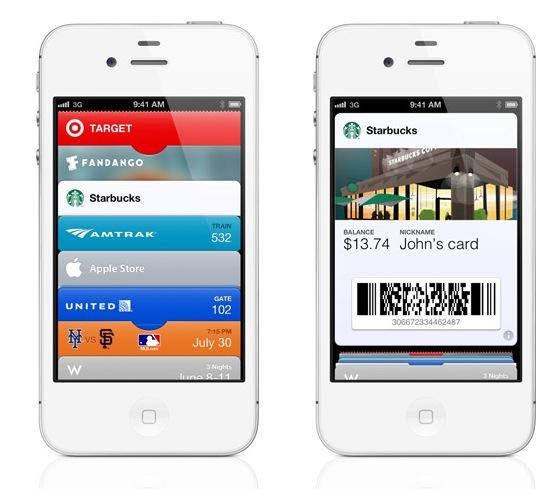 20120912 ios6passbook1 Meno di una settimana ad iOS 6: Ecco come sarà!