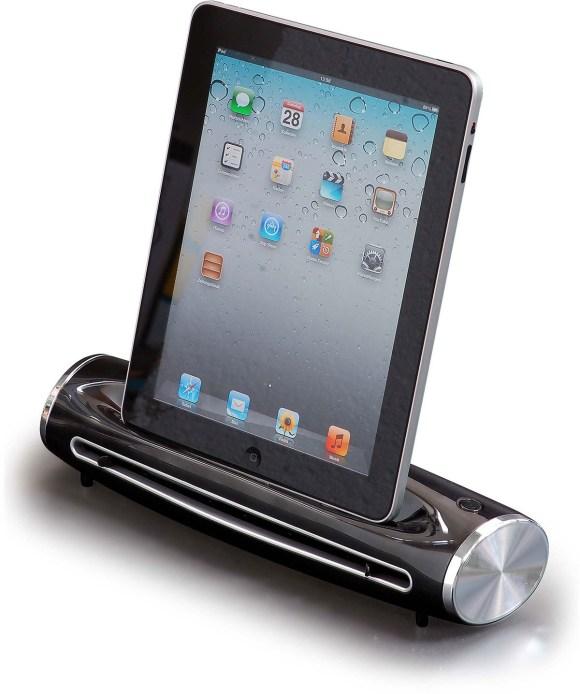 ReflectaiPad 580x694 Scanner Reflecta per iPad, la docking station che fa da scanner 300dpi
