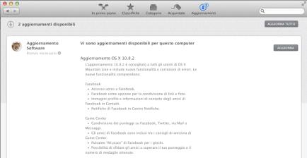 Schermata 09 2456191 alle 15.38.09 580x299 Apple rilascia laggiornamento 10.8.2 di OS X Mountain Lion