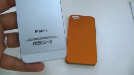 iphone 5 gsm israel news Nuovo video del probabile iPhone 5, questa volta di GSM Israel News