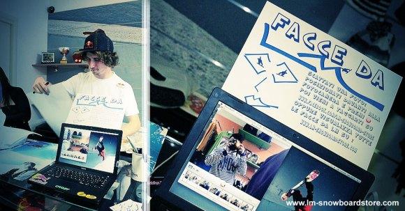 02 580x303 Intervista ai ragazzi di LM Snowboard Store, un negozio dal cuore Think Different