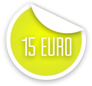 coupon15 BuyDifferent: 2.000 Coupon da 15 euro in regalo, senza minimo di spesa