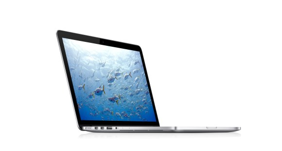 gallery1 2256 580x310 Oggi è arrivato il MacBook Pro da 13 pollici con Retina display