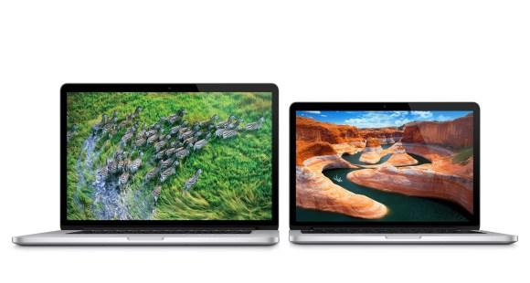 gallery4 2256 580x310 Oggi è arrivato il MacBook Pro da 13 pollici con Retina display