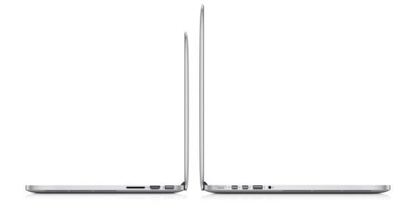 gallery5 2256 580x310 Oggi è arrivato il MacBook Pro da 13 pollici con Retina display