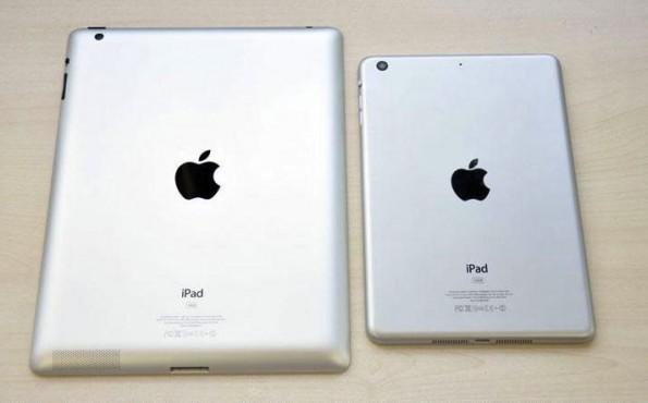 ipadmini hd 595x370 iPad Mini: Nuova ondata di rumor!