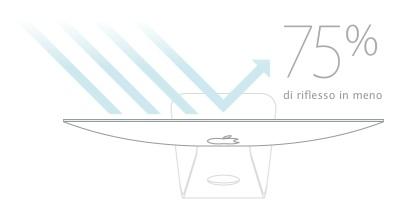 nuovoimac1 Oggi si è alzato il sipario anche sul nuovissimo iMac, un desktop da 5 millimetri