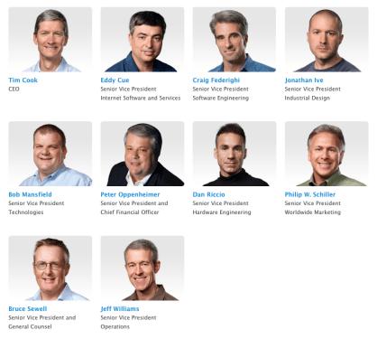 Schermata 2012 11 02 alle 10.58.02 580x521 Forstall fuori da Apple, è davvero un male?