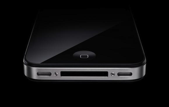 home button 595x377 Configuriamo la velocità del Tasto Home di iPhone, iPad e iPod touch