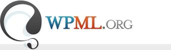 wpml logo WPML, il tuo sito Wordpress diventa multilingue