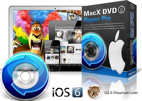 dvd ripper pro Italiamac Giveaway di Natale: vi regaliamo una app per Mac!