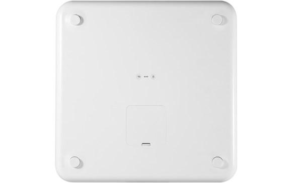 Withings WS 30 Wireless Scale 04 580x363 Tieni sotto controllo il tuo peso con la bilancia WS 30 di Withings
