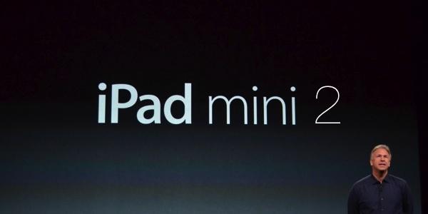 ipad mini 2  Ecco le previsioni di Brian White sui nuovi prodotti Apple del 2013