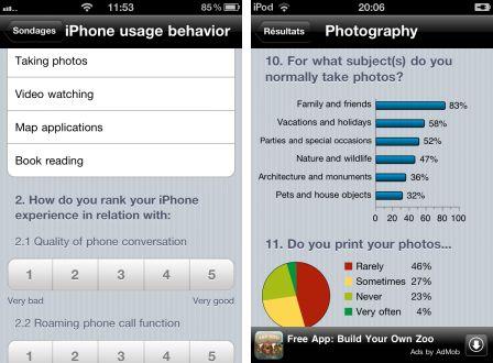 npolls Guadagnare scaricando app? E possibile.. Con iOS (e Android)