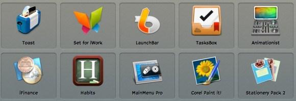 maclegion 580x198 Ultimo Giorno * MacLegion, bundle per Mac con 10 app del valore di $393 scontate a $49,99