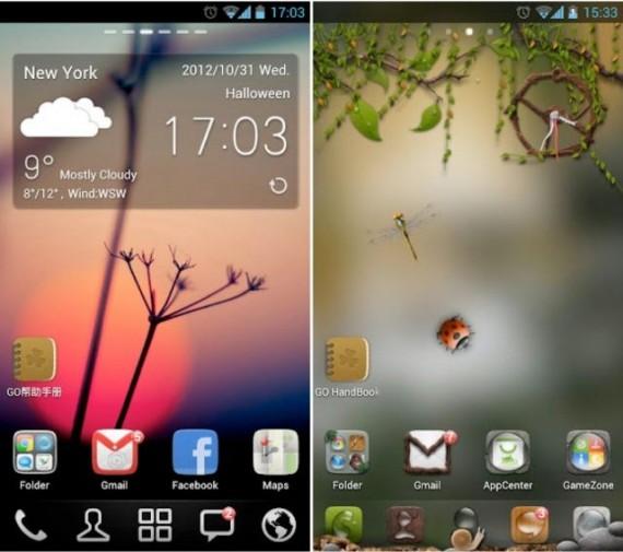 Personalizzazione con Android Quali sono le funzioni che iOS 7 dovrebbe prendere da Android?