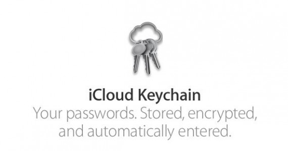 icloud keychain Quali sono i tweak e le applicazioni che andranno in pensione con iOS 7?