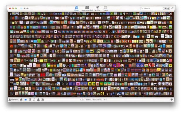manyitems 620x387 Delicius Library 3, lapplicazione dei sogni per chi ama i dischi