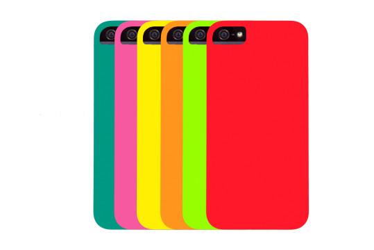rubber colors 539x360 Il nuovo look estivo delle custodie Aiino