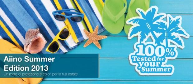 Aiino summer edition