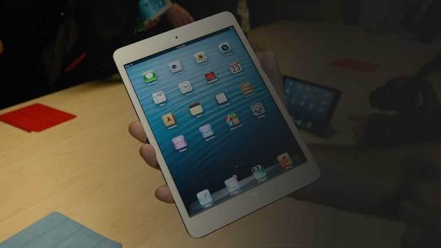 ipad mini 620x349 Da Billa iPad mini a metà prezzo grazie al rimborso in buoni spesa