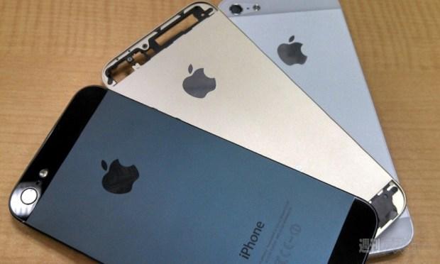 iphone oro italiamac 620x372 iPhone 5s: colorazione Oro sempre più probabile