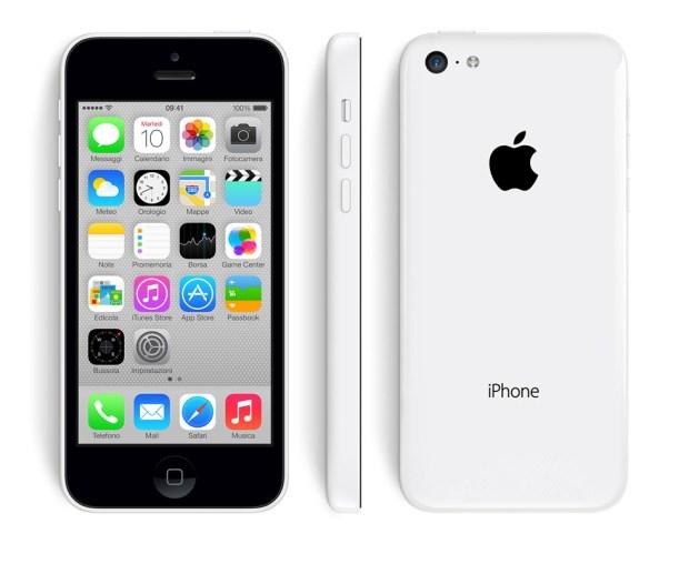 design gallery slide white 620x508 [Galleria] Apple presenta il nuovo iPhone 5c, diamo uno sguardo al nuovo stile colorato made in Cupertino