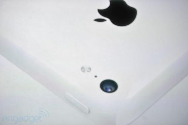iphone2013 0071 620x412 Le prime foto del nuovo iPhone 5c, in diretta dallevento di Cupertino di oggi