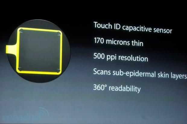 iphone2013 0203 620x412 Sul nuovo iPhone 5s il sistema di riconoscimento delle impronte digitali, le prime immagini