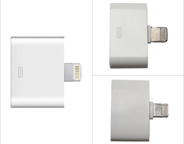 Adattatore Lightning Originale 620x486 Come riconoscere un cavo Lightning non originale? Ce lo spiega Apple!