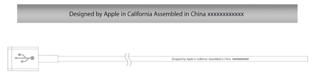 Cavo Lightning  originale Apple 620x145 Come riconoscere un cavo Lightning non originale? Ce lo spiega Apple!