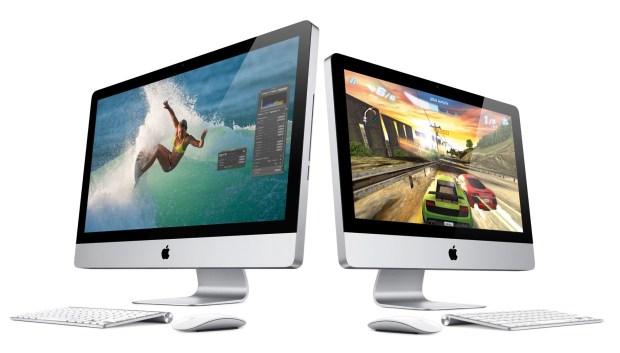 iMac 620x353 Apple rilascia due aggiornamenti per iMac Late 2013