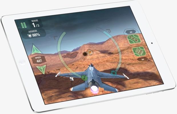 iPad Air 620x400 Apple presenta al mondo il nuovo iPad Air: Scopriamolo insieme!